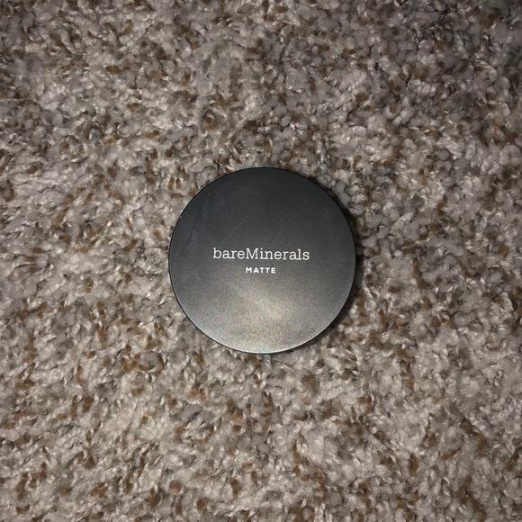 bareMinerals Other - bare minerals matte powder foundation